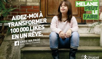 #MELANIEPEUTLEFAIRE