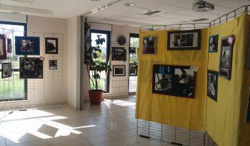 Exposition photo sur la bientraitance en MAS