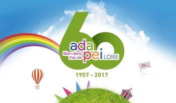 Adapei Loire spécial 60 ans