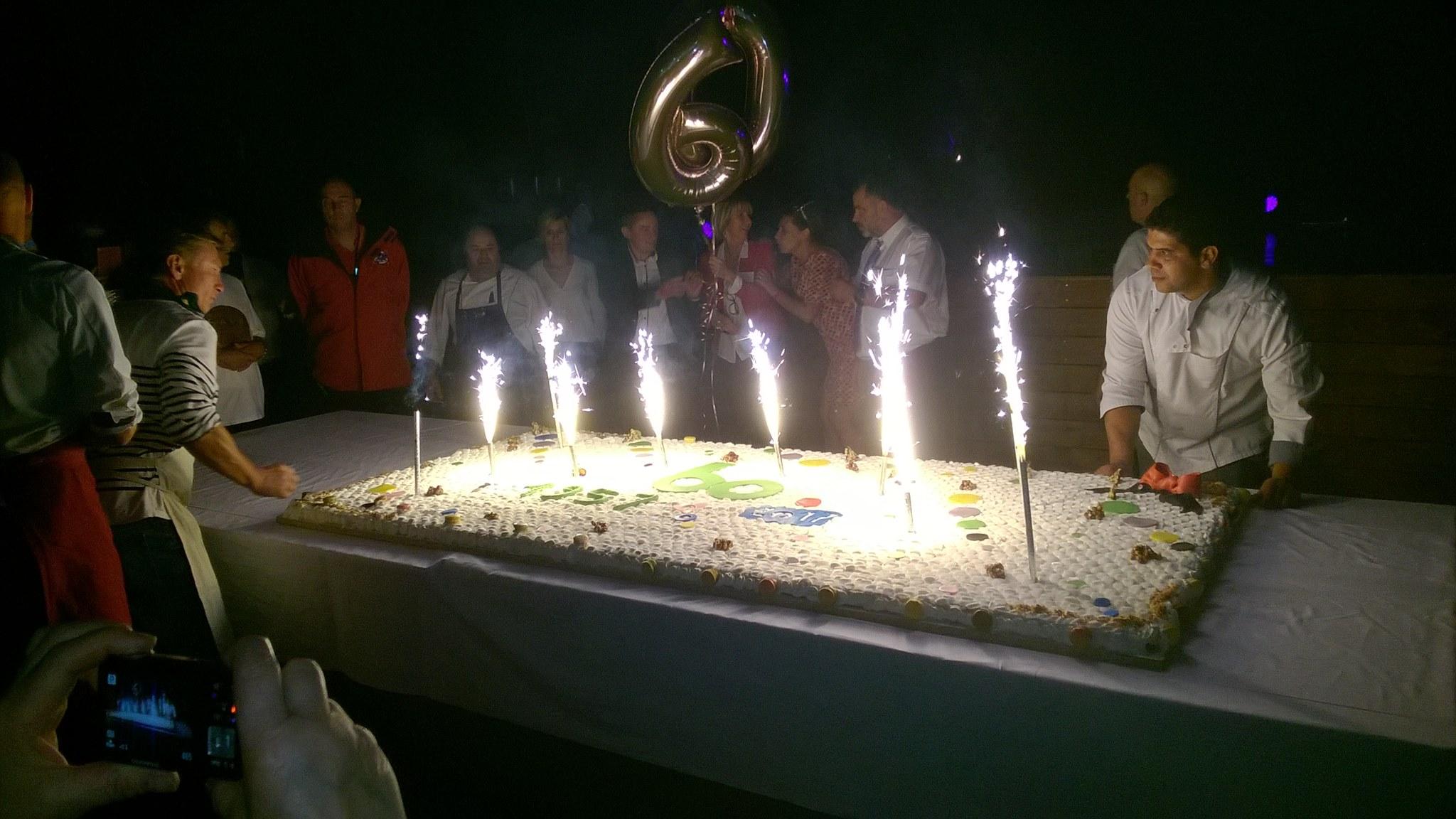 Adapei Loire fête ses 60 ans