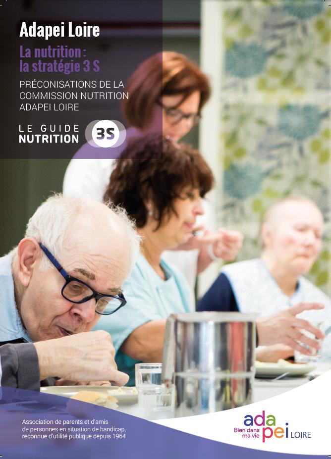 Guide de nutrition 3S