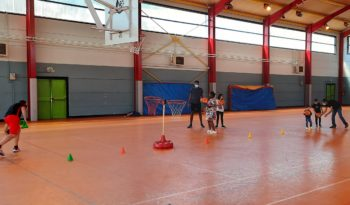 Basket Club Montbrison